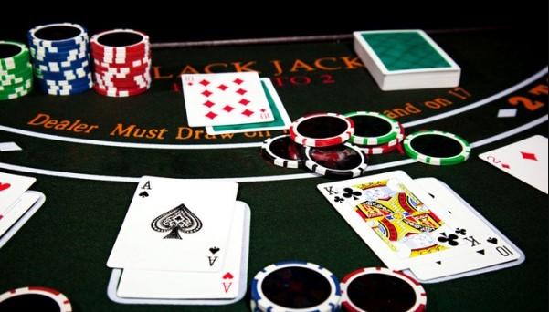 Idn Poker Menang